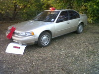 Picture of 1993 Nissan Maxima SE, exterior