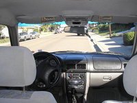 Picture of 1998 Subaru Forester L, interior, gallery_worthy