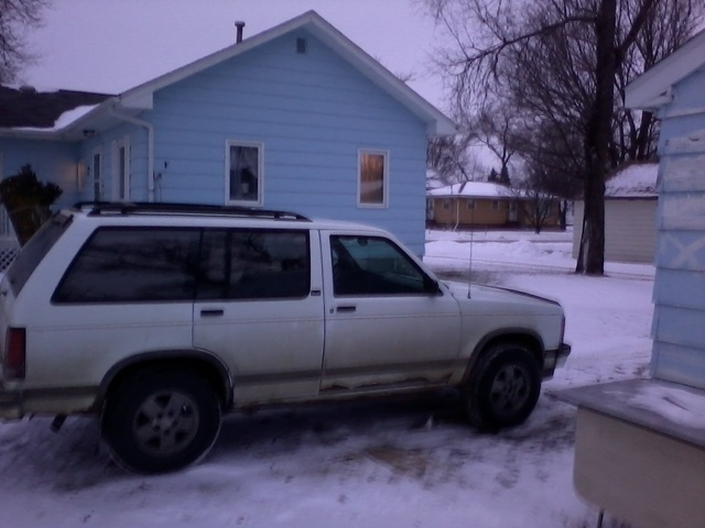 Picture of 1994 GMC Jimmy 4 Dr SLE 4WD SUV