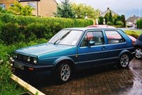 1988 Volkswagen Golf, my first car, exterior, gallery_worthy