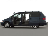 Picture of 2002 Honda Odyssey EX, exterior, gallery_worthy
