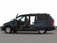 Picture of 2002 Honda Odyssey EX, exterior