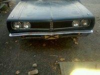 1968 Dodge Coronet Picture Gallery