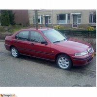 Picture of 1996 Rover 400, exterior