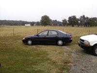 1995 Honda Accord DX, my new car!!! :D, exterior