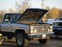 1983 Chevrolet C/K 10, lcc cruise night.., exterior, gallery_worthy