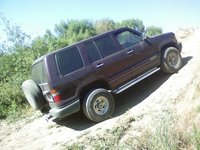 Picture of 1993 Isuzu Trooper 4 Dr S 4WD SUV, exterior
