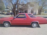 1981 Mercury Zephyr Picture Gallery