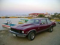 1975 Chevrolet Nova, My everyday runner, 355cui/350HP, good street engine, exterior