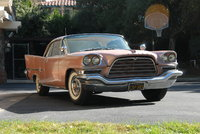 1959 Chrysler 300 Overview