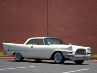 1958 Chrysler 300 Overview