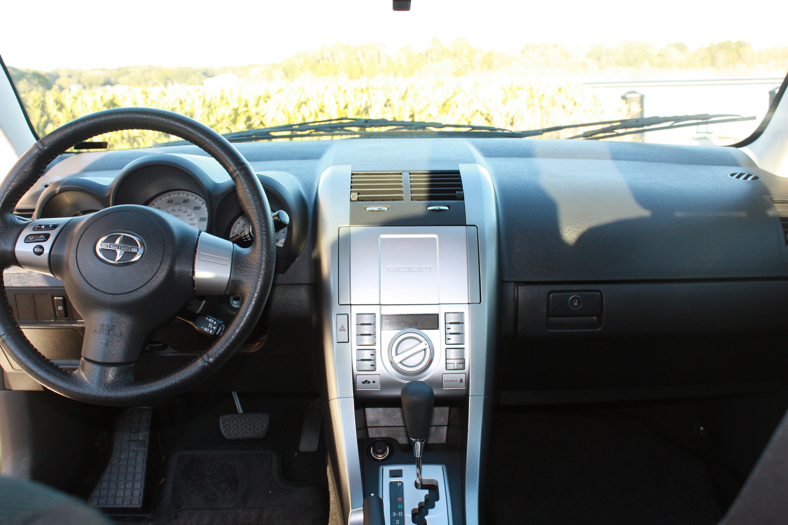 2006 scion tc interior pictures cargurus