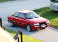 Picture of 1995 Audi 90 Quattro, exterior