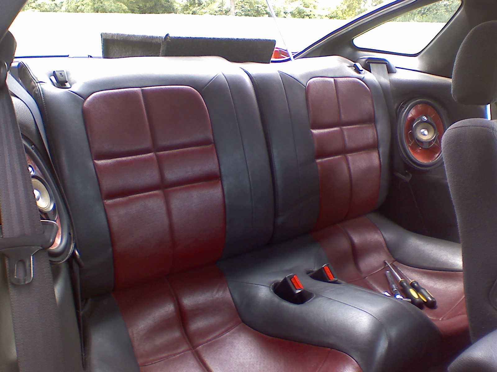 car picker mitsubishi 3000gt interior images