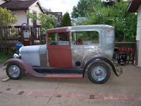 1928 Ford Model A picture, exterior