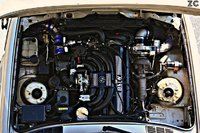 Picture of 1989 BMW 3 Series 325i, engine