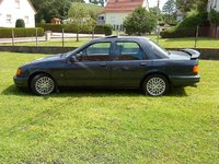 Picture of 1988 Ford Sierra, gallery_worthy