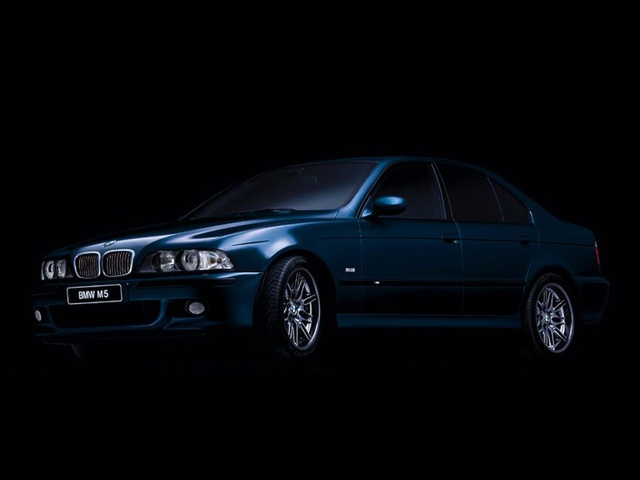 Picture of 2001 BMW M5