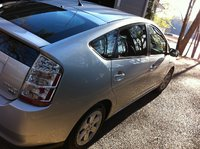 Picture of 2008 Toyota Prius Liftback, exterior