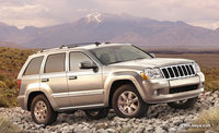 Picture of 2009 Jeep Grand Cherokee Laredo 4WD, exterior