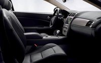 2010 Jaguar XK-Series, Interior View, interior, manufacturer
