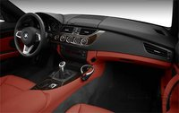 2010 BMW Z4, Interior View, interior, manufacturer