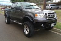 Picture of 2008 Ford F-150 XL SuperCrew 4WD, exterior, gallery_worthy