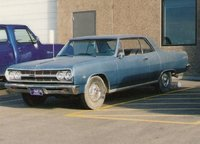 1965 Chevrolet Malibu Picture Gallery