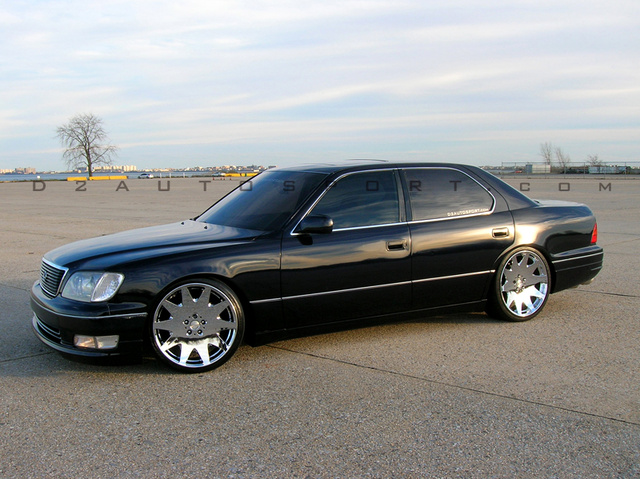 1996 lexus ls 400 pictures cargurus. Black Bedroom Furniture Sets. Home Design Ideas