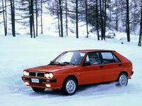 1991 Lancia Delta Picture Gallery