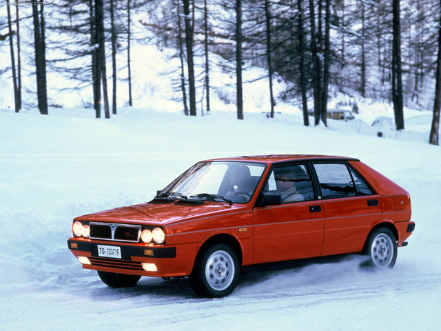 Picture of 1991 Lancia Delta