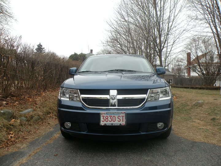 dodge journey 2010. 2010 Dodge Journey SXT AWD,