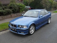 Picture of 1996 BMW M3 Coupe RWD, exterior, gallery_worthy