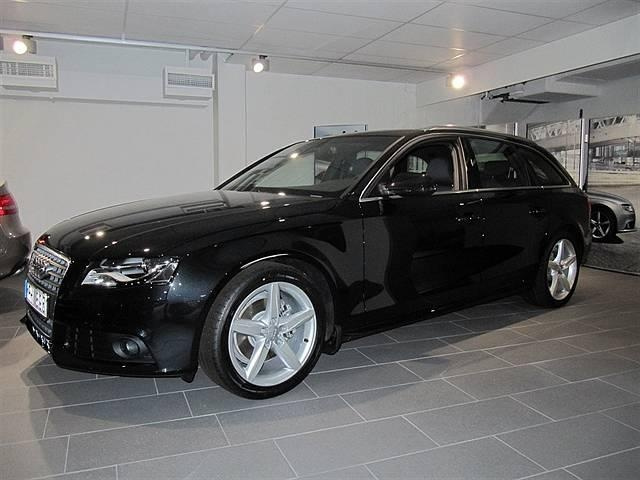 Picture of 2010 Audi A4 Avant