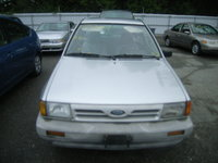 Picture of 1990 Ford Festiva L, exterior, gallery_worthy