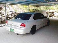 1998 Hyundai Sonata GL, tuned  EF Sonata, exterior, gallery_worthy