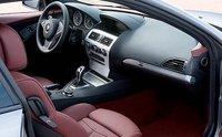 2009 BMW 6 Series, Front Seats., interior, manufacturer