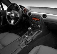 2009 Mazda MX-5 Miata, Driver Seat., interior, manufacturer