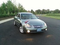 Picture of 2002 Nissan Altima 2.5 S, exterior