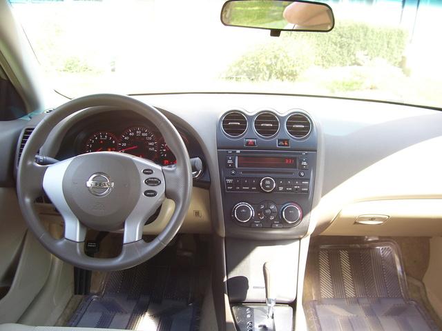 2009 Nissan Altima Pictures Cargurus