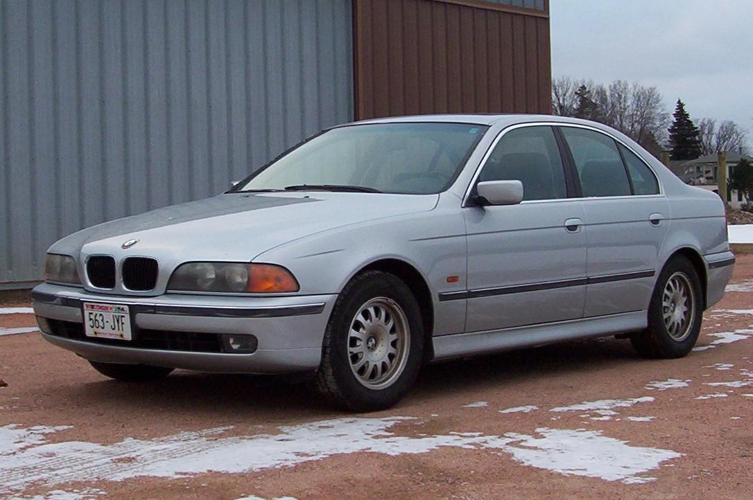 1997 Bmw 5 Series Exterior Pictures Cargurus