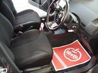 Picture of 2008 Toyota Vitz, interior