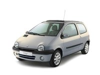 1995 Renault Twingo Overview