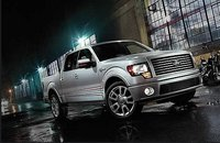 2011 Ford F-150, Front Right Quarter View, manufacturer, exterior