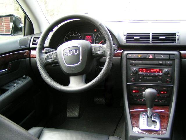2008 Audi A4 2.0 T >> 2006 Audi A4 - Pictures - CarGurus