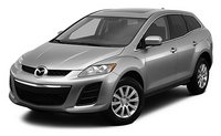 2011 Mazda CX-7 Overview