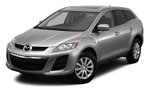 2011 Mazda CX7  Review  CarGurus