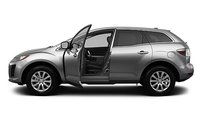 2011 Mazda CX-7, Left Side View, exterior, manufacturer