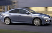2011 Mazda MAZDA6, Right Side View, exterior, manufacturer