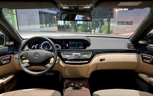Mercedes Benz C Class 2011 Interior. Classmercedes-enz c-class